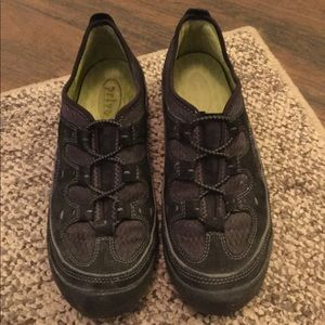 Privo by Clarks 7.5 athleisure casual sneakers